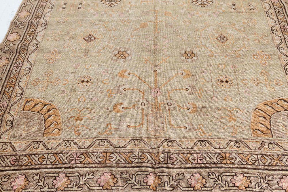 Vintage Samarkand (Khotan) Carpet BB7428