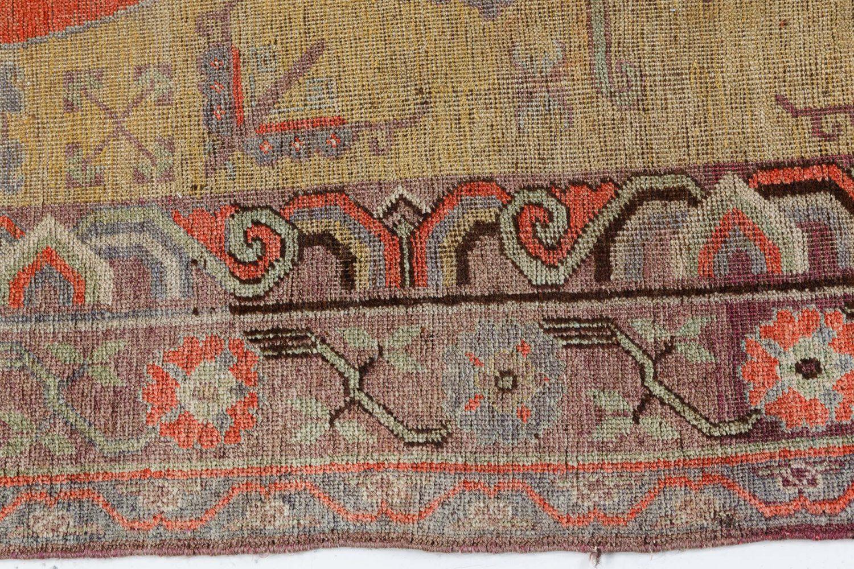 Vintage Samarkand (Khotan) Carpet BB7433