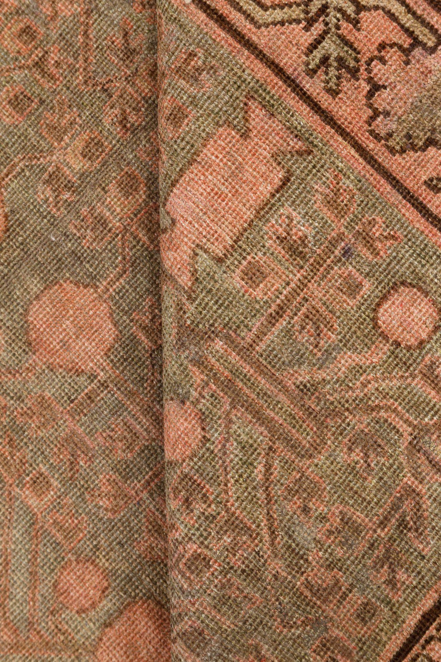 Vintage Samarkand (Khotan) Carpet BB7442