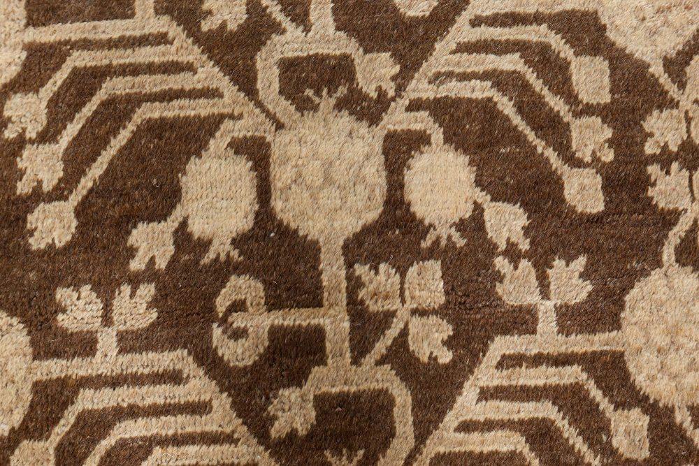 Vintage Samarkand (Khotan) Rug BB7443