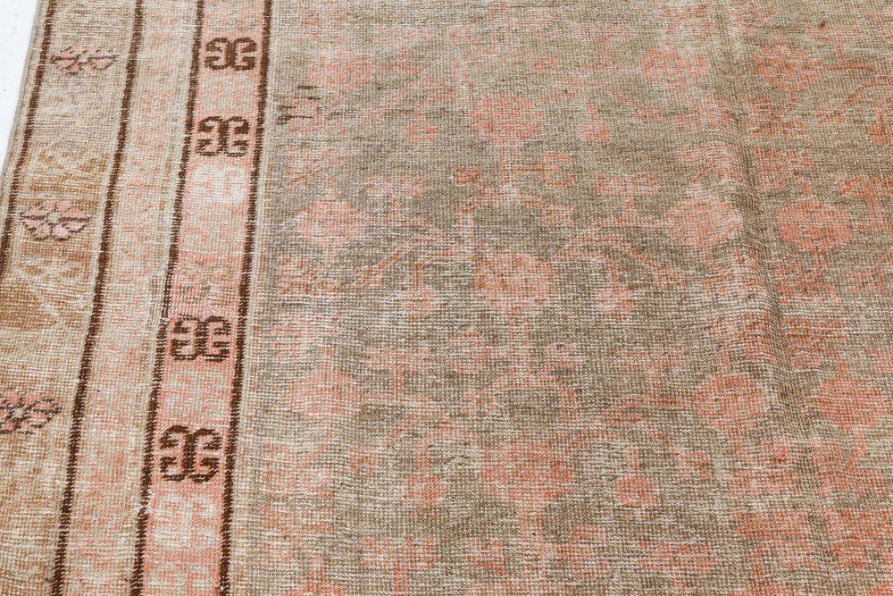 Vintage Samarkand (Khotan) Rug BB7444