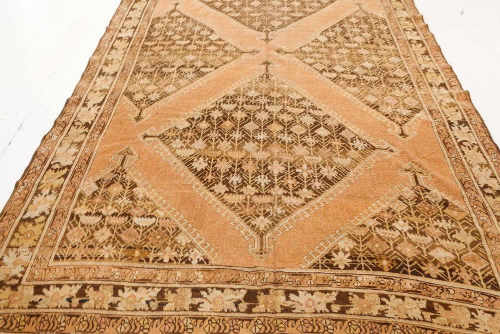 Antique Russian Karabagh gallery Carpet BB7446