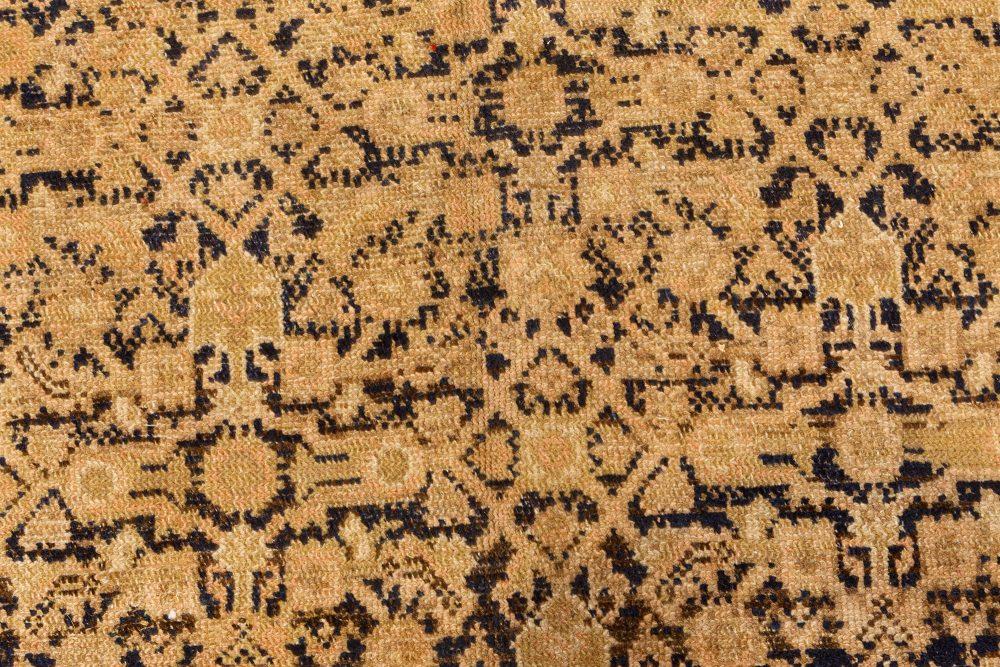 Vintage Persian Malayer Rug BB7449