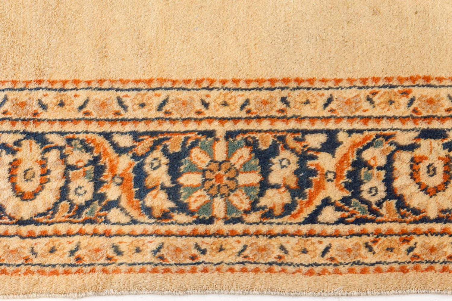 Antique Persian Sultanabad Carpet BB7452