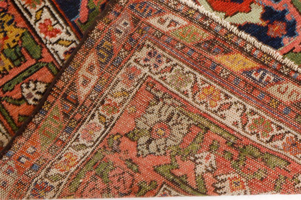 Antique North West Persian Carpet BB7453