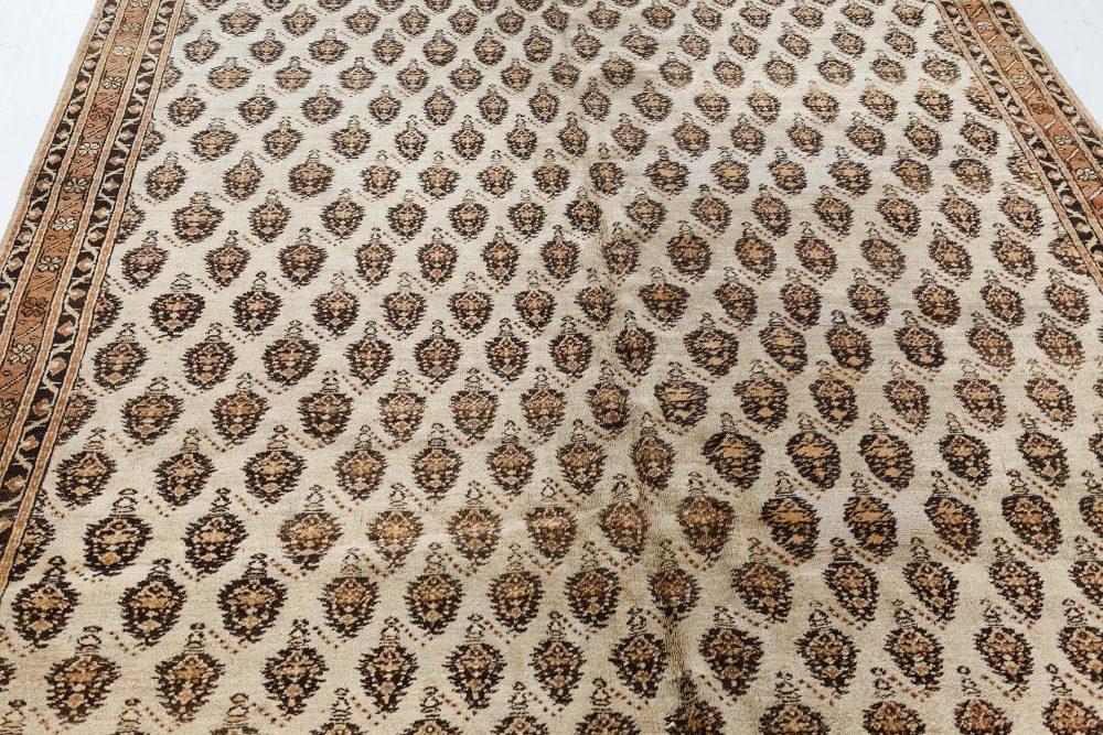 Vintage Indian Amritsar Carpet BB7460