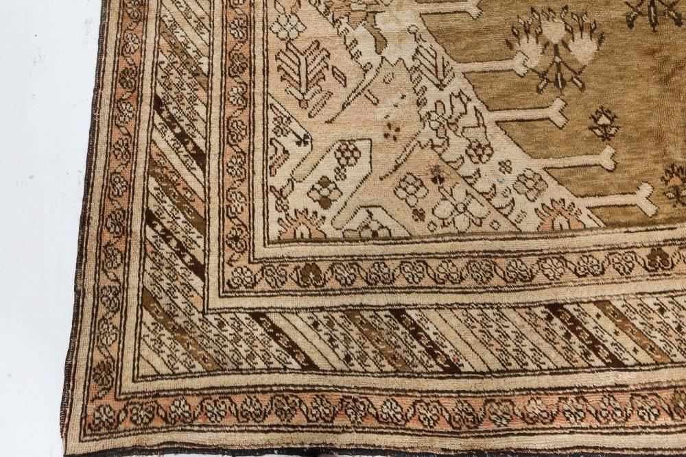 Antique Russian Karabagh Carpet BB7465