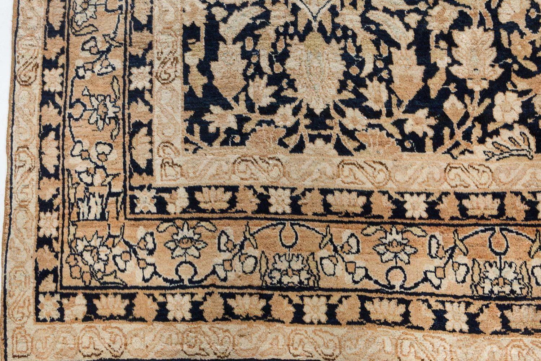 Vintage Persian Kirman Carpet BB7466