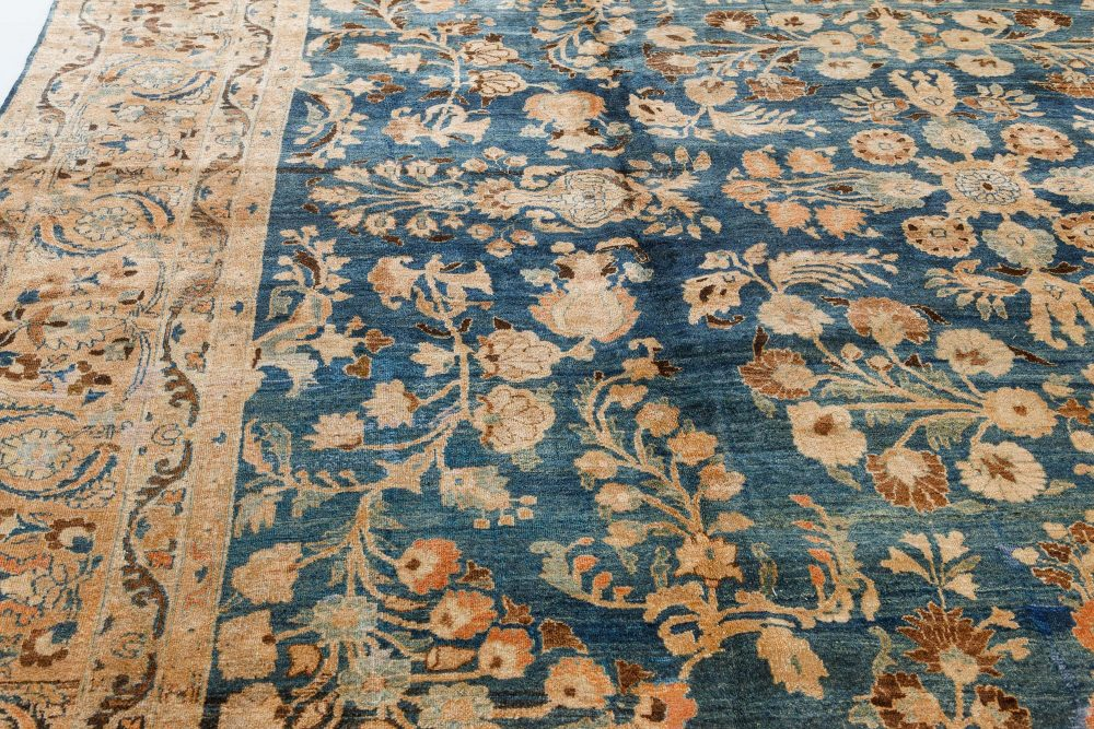 Antique Persian Khorassan Carpet BB7468