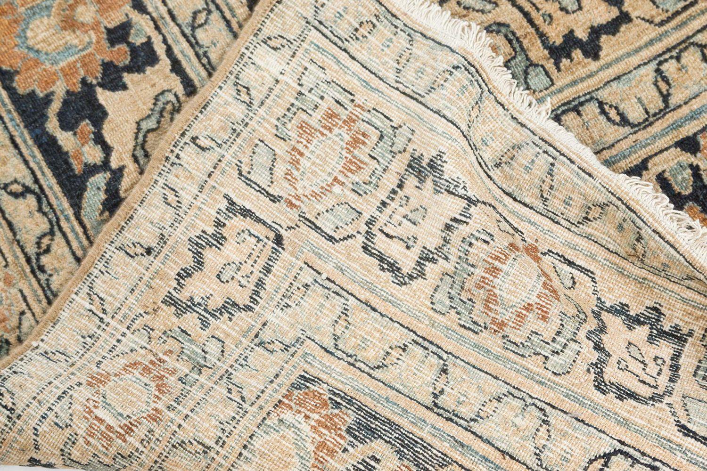Vintage Persian Meshad Rug BB7476