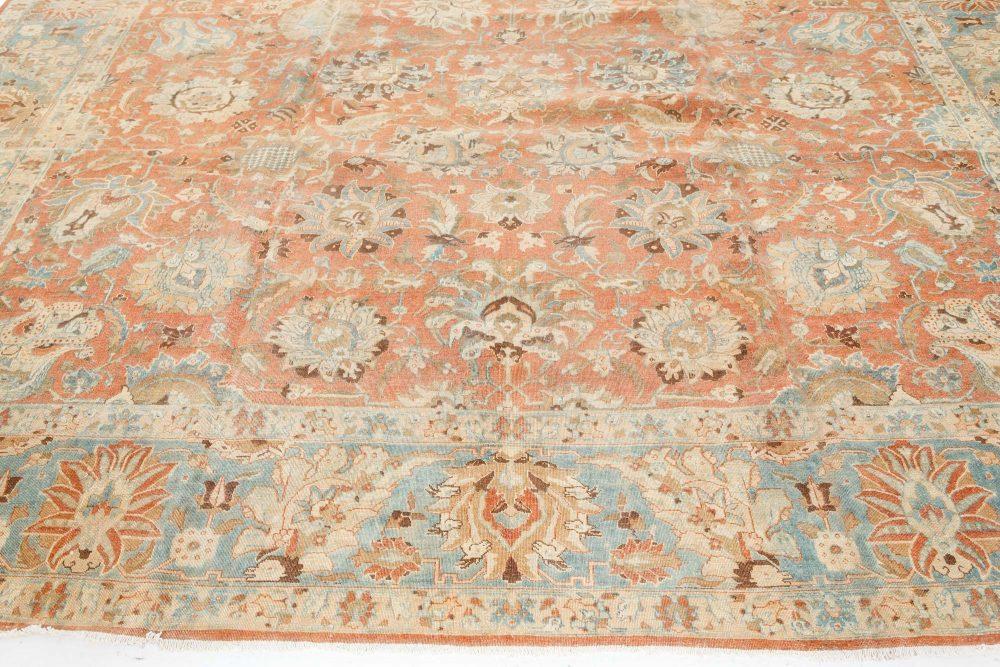 Antique Persian Tabriz Rug BB7478