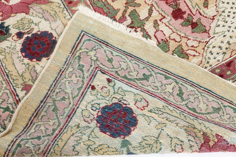 Vintage Indian Amritsar Rug BB7481