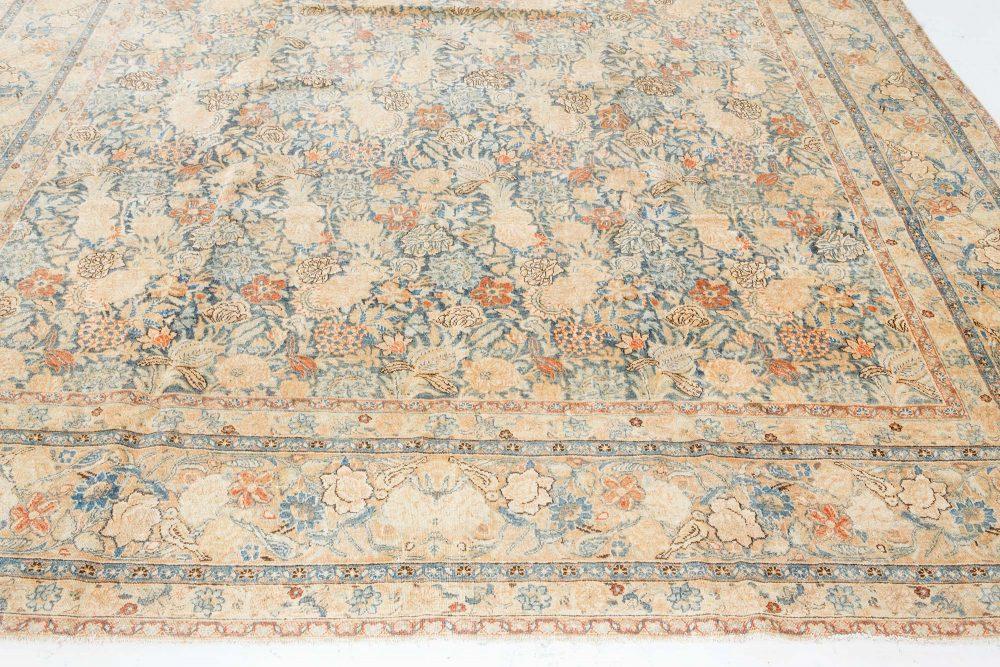 Antique Persian Tabriz Rug BB7482