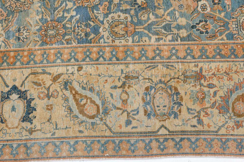 Antique Persian Tabriz Rug BB7483