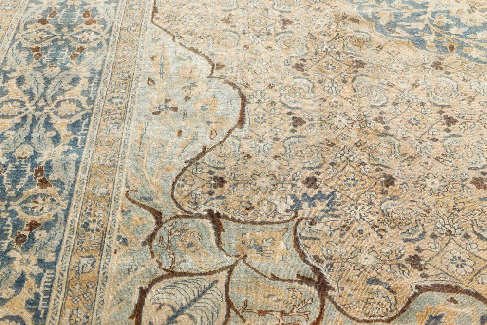 Antique Persian Tabriz Rug BB7508