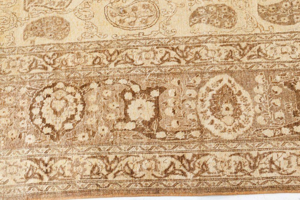 Antique Persian Tabriz Rug BB7509
