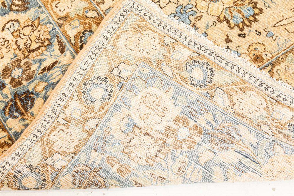 Vintage Persian Tabriz Carpet BB7524