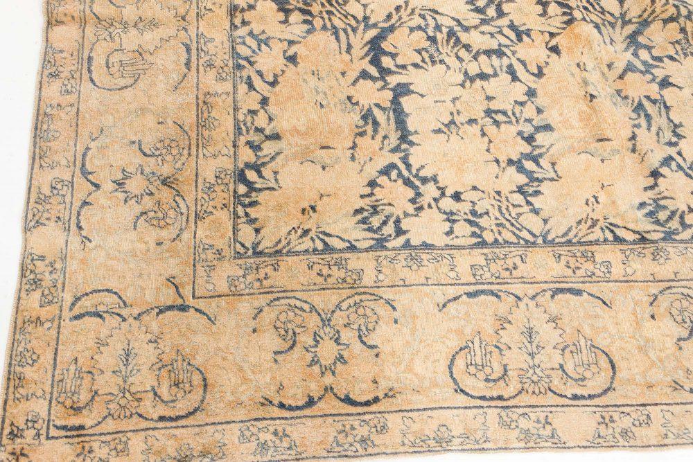 Vintage Persian Tabriz Rug BB7526
