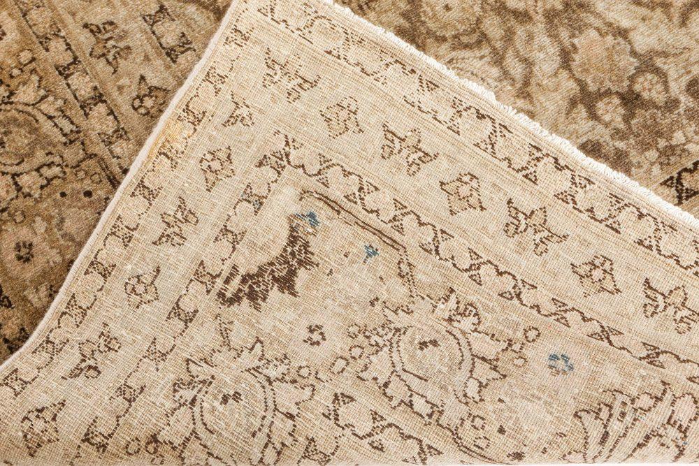 Vintage Persian Tabriz Rug BB7527