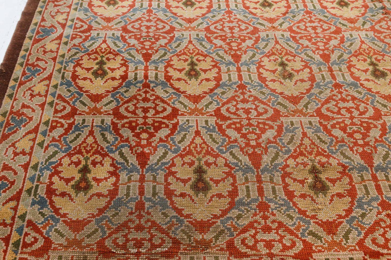Vintage Spanish Carpet BB7552