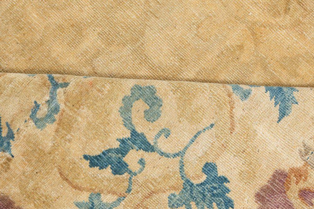 Vintage Chinese Rug (Size Adjusted) BB7555