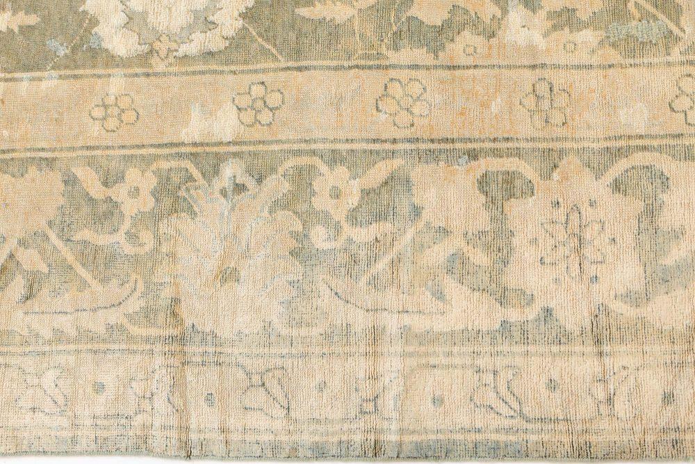 Oversized Vintage Chinese Carpet BB7556