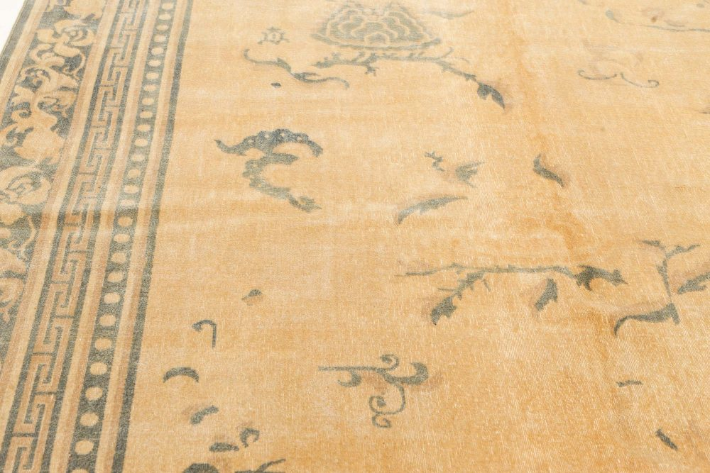 High-quality Antique Indian Rug BB7559