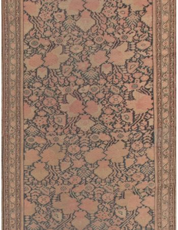 Antique Malayer runner BB4748