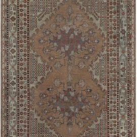 Vintage Samarkand (Khotan) Carpet BB7456