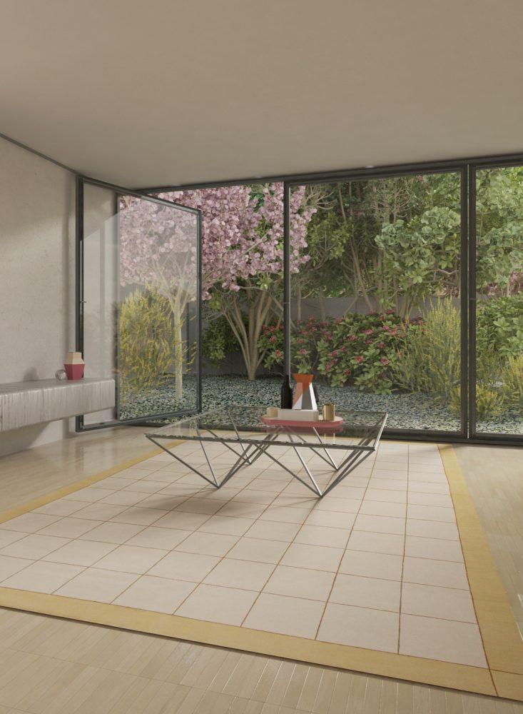 Doris Leslie Blau_Contemporary Water Design N11368- zen