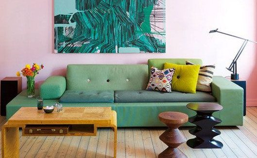 The Top Color Combos for Spring 2016
