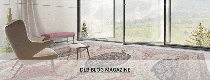 Doris Leslie Blau Antique Persian Rug