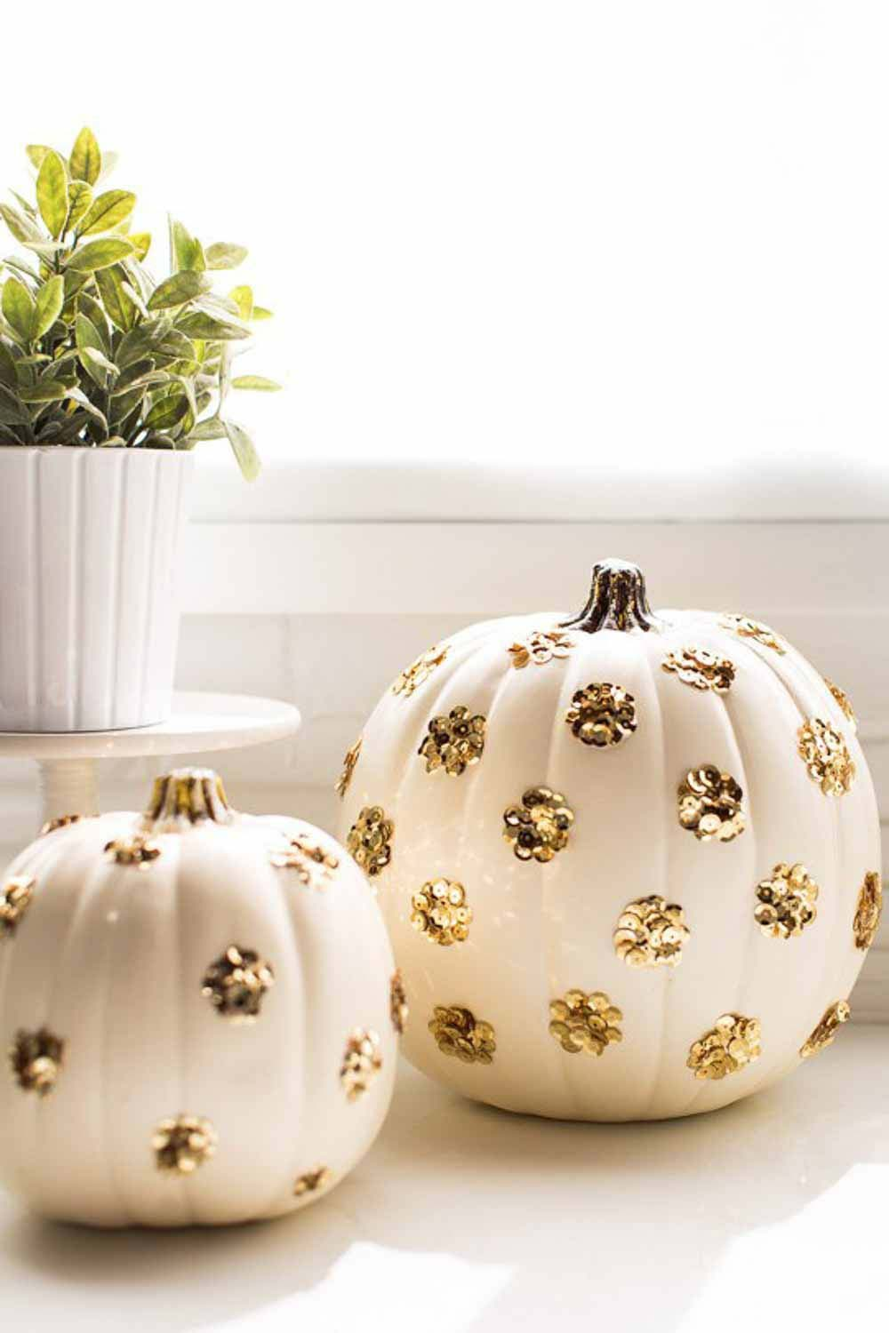 Scary & Stylish: Glamouröse Halloween Dekor 46