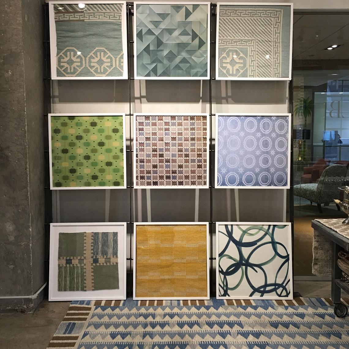 doris leslie blau rugs