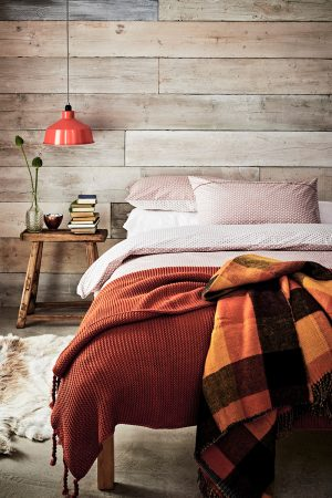5 Autumn Decor Ideas To Let You Fall In Love With... Fall 29