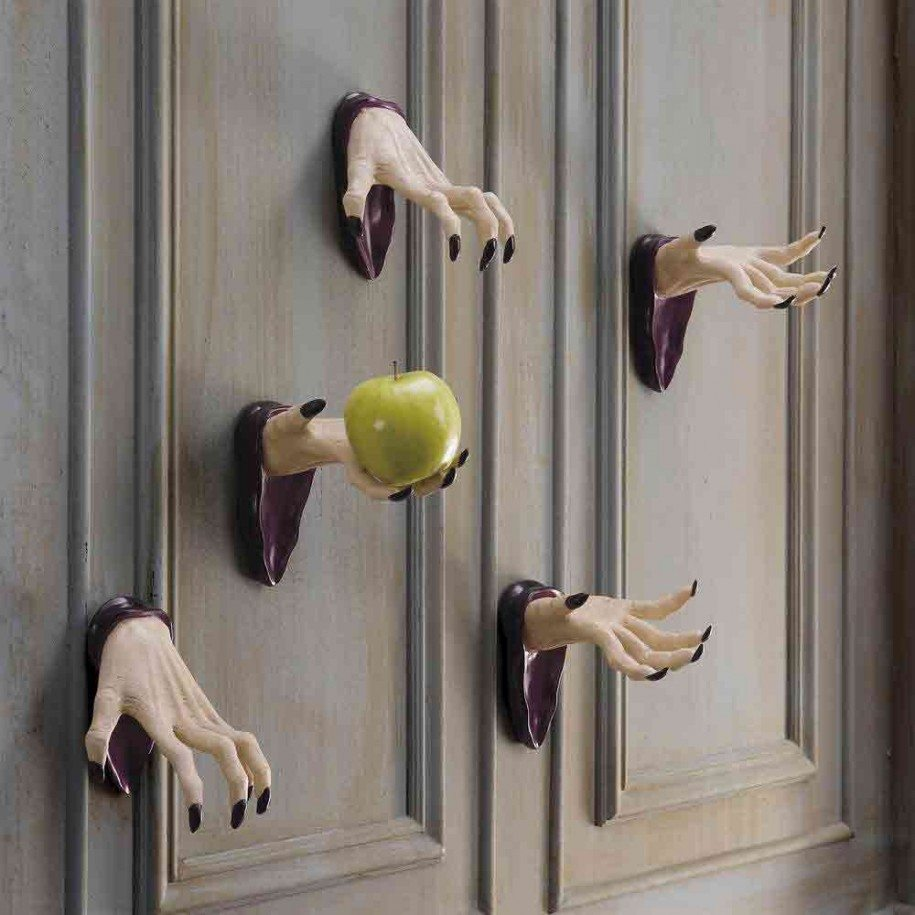 Halloween Interior Decor Ideas