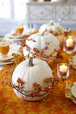 Scary & Stylish: Glamorous Halloween Decor 47
