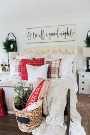 Best Christmas & Winter Interior Décor Ideas! 22
