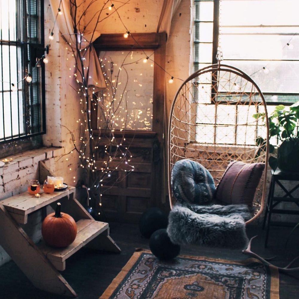 christmas light, winter interior, christmas interior, christmas decor ideas, scandinavian interior, Scandinavian Christmas, Scandinavian decor , rug, vintage rug