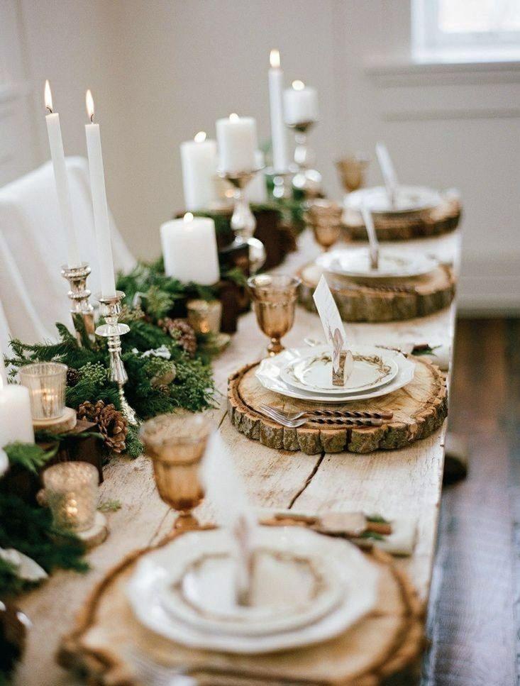 Best Christmas & Winter Interior Décor Ideas! 40