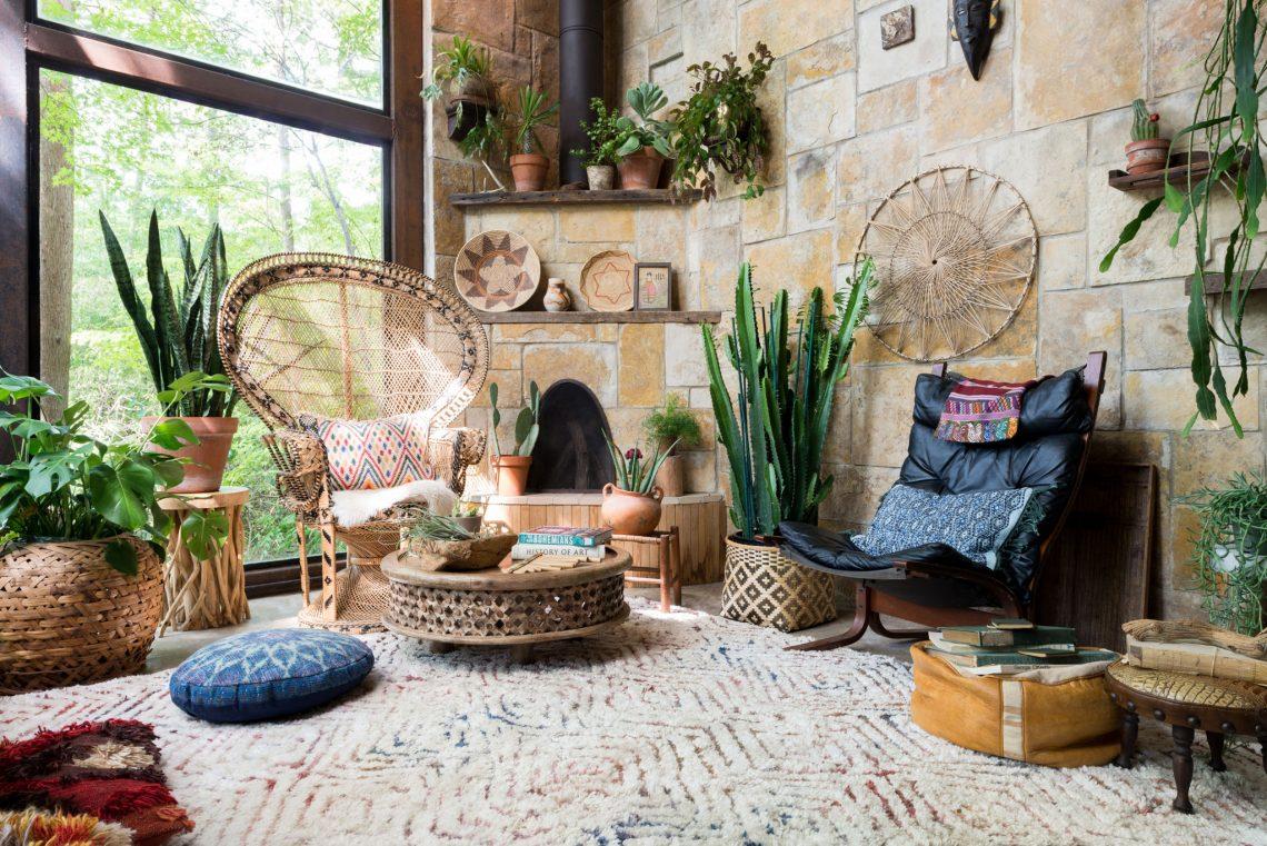 bohemian boho interior decor moroccan interior moroccan rug orangery