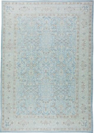 Rug Interior Decorating: Into the blue 25