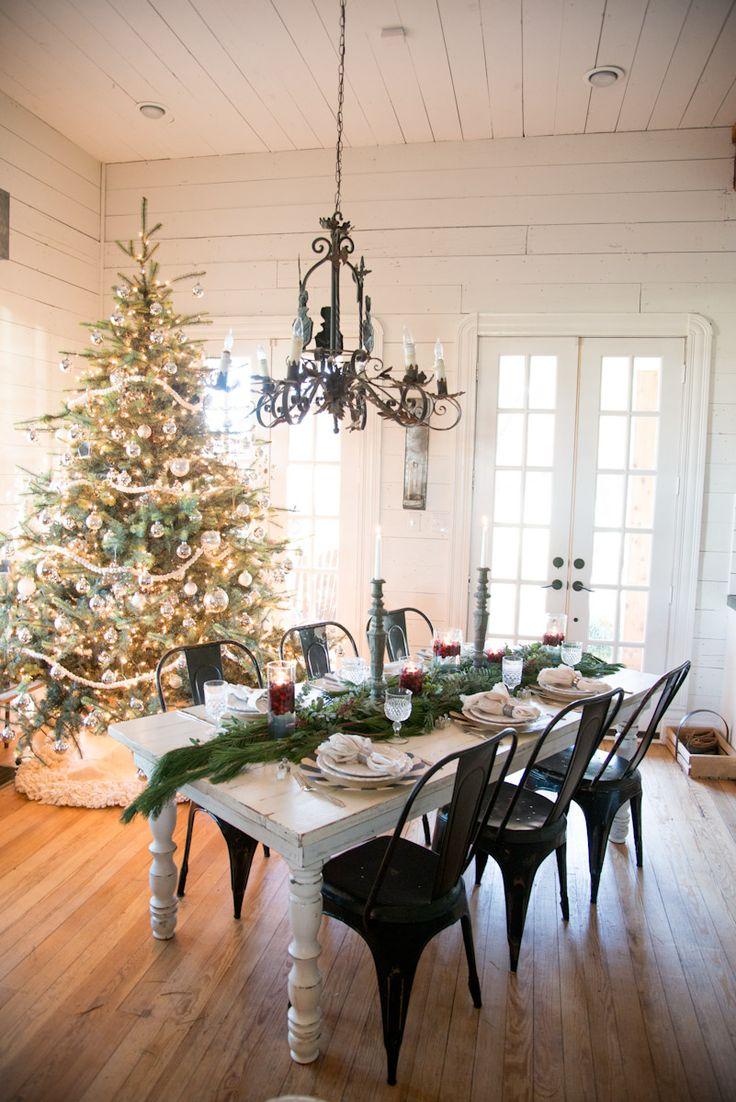 Best Christmas & Winter Interior Décor Ideas! 46