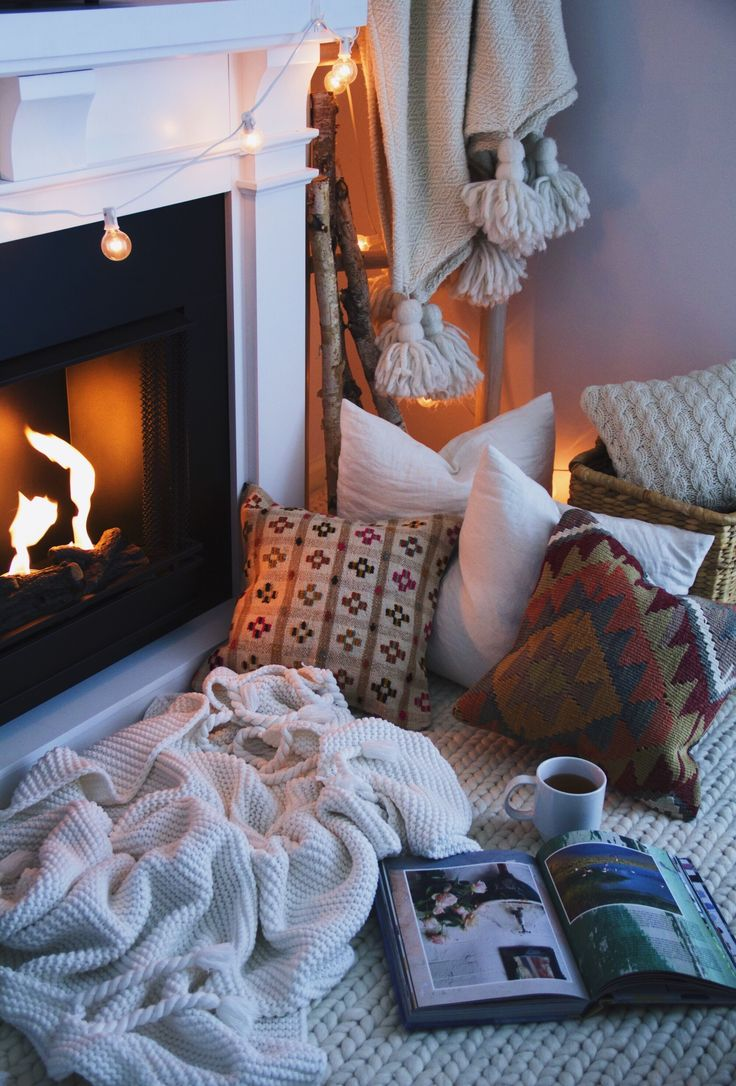 Best Christmas & Winter Interior Décor Ideas! 53