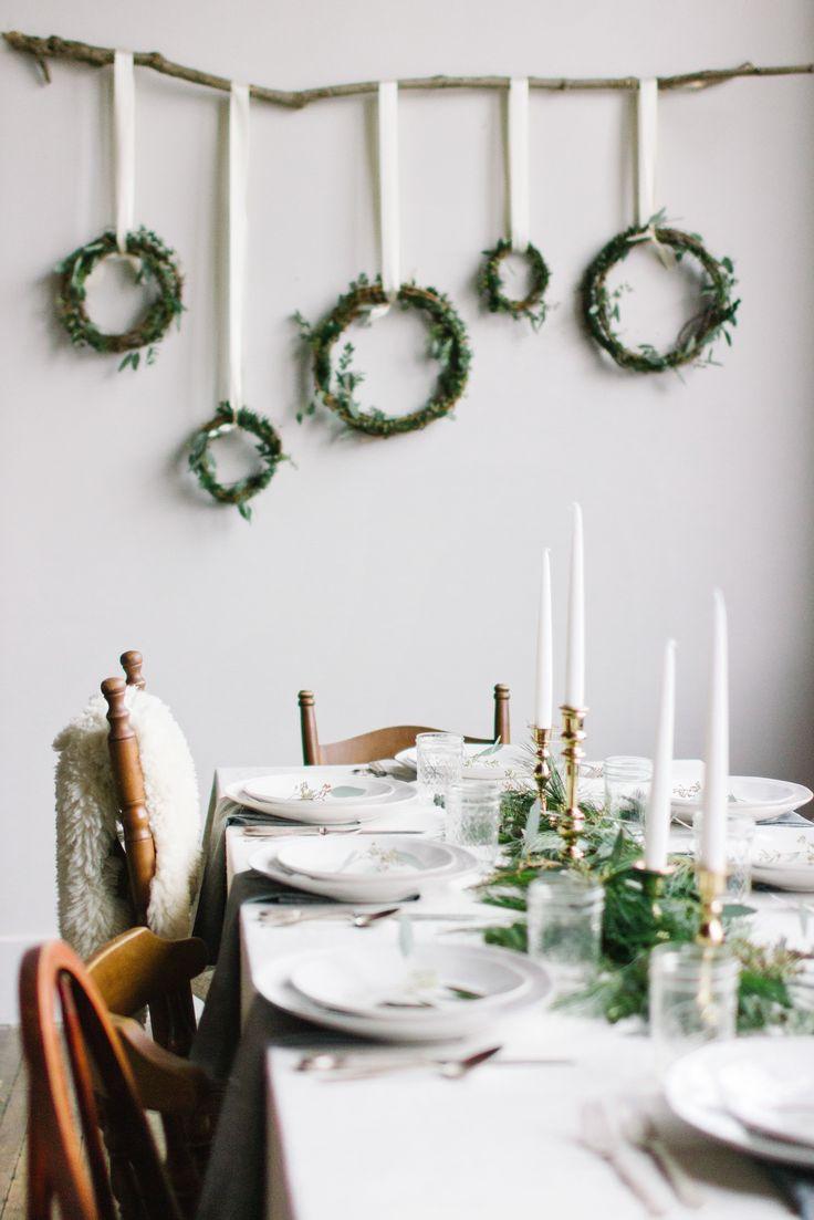 Best Christmas & Winter Interior Décor Ideas! 42