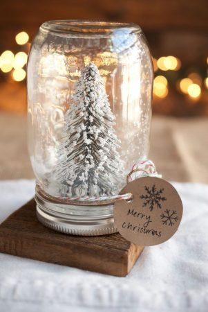 Best Christmas & Winter Interior Décor Ideas! 6