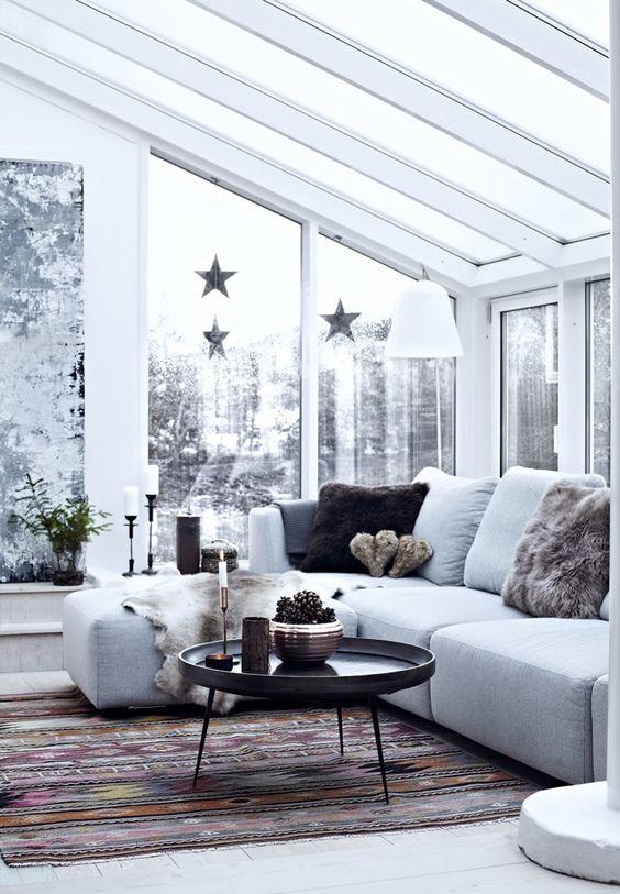 Best Christmas & Winter Interior Décor Ideas! 57