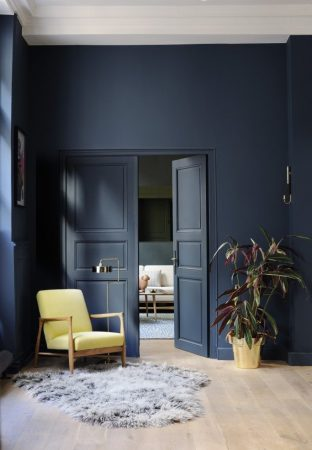 Interior decorating: Into the blue part II 9