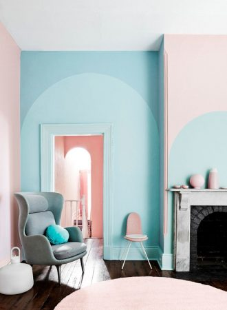 Interior decorating: Into the blue part II 11