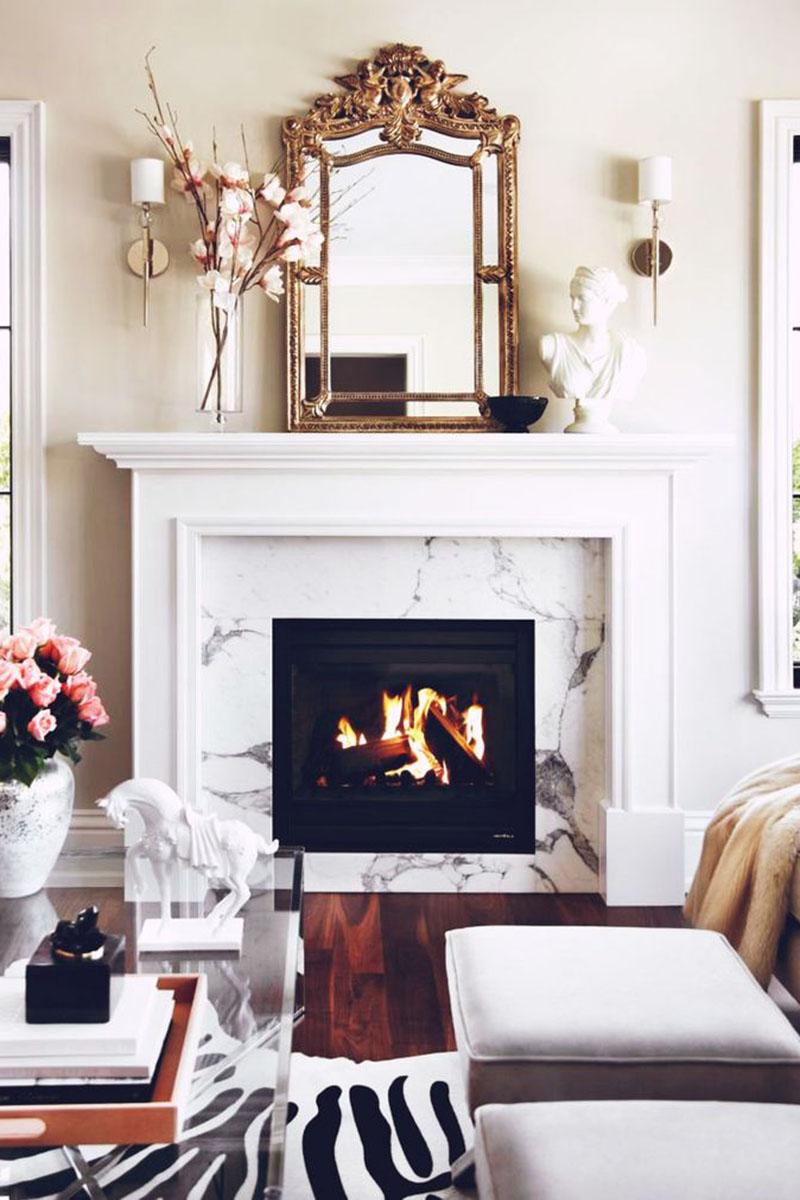 Best Christmas & Winter Interior Décor Ideas! 45